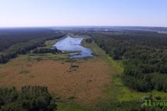 Озеро Шапарня. Фото: Шипілов Максим